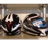 HJC hjelmer