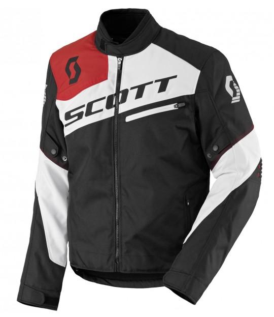 WEB_Image Scott Sport Pro DP Jakke Sort Rød S Utta1388949100